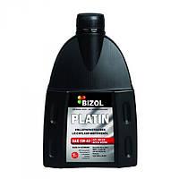 Синтетическое моторное масло BIZOL PLATIN 5W-40 1л