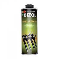 Присадка в дизельное топливо BIZOL Diesel-Additiv 0,25л