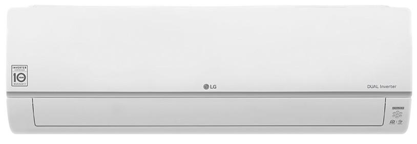 Кондиціонер спілт LG Standard Plus PC09SQ