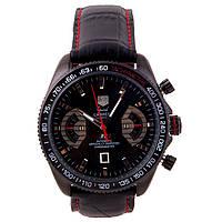 Мужские механические часы Tag Heuer Grand Carrera TA070, фото 1