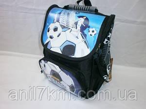 Рюкзак школьный корпусной ортопедический