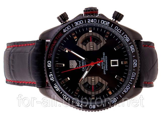 Копия швейцарских часов TAG Heuer Grand Carrera в интернет-магазине Модная покупка