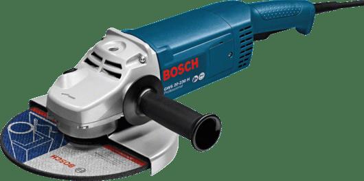 Болгарка шлифовочная Bosch GWS 20-230
