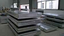 Дюралевая плита 40 мм 2024 Т351 алюминий сплав Д16Т, размеры 1500х3000 мм, фото 3