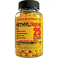 Cloma Pharma Methyldrene 100 капсул Жиросжигатель