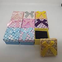 Коробочка для бижутерии и ювелирных изделий (микс)