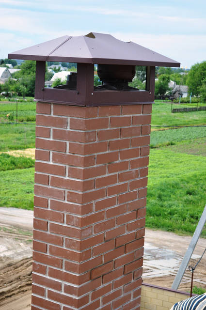 Монтаж вентиляции дома при постройке (вентиляция круглый год).