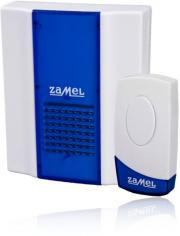 Звонок дверной Zamel ST-918. Беспроводной на батарейках TWIST.