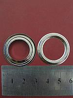 Люверс металлический 17 мм