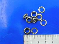 Люверсы металлические 2 мм