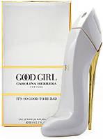 Женская парфюмированная вода Carolina Herrera Good Girl White 80 мл (белые)
