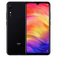 Xiaomi Redmi Note 7 Global 4/64 Черный