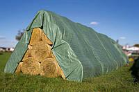 Тенты полипропиленовые в строительстве и сельском хозяйстве