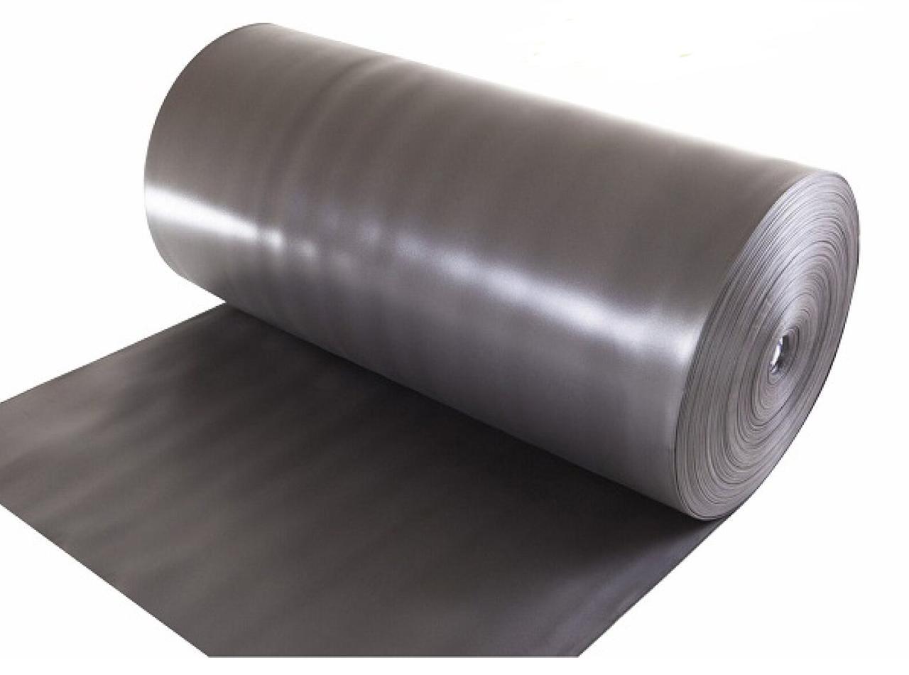 Матеріал для теплоізоляції IZOLON PRO 3008, 8 мм 1,0 м, сірий