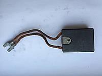 Щітки ЕГ14 25х50х64 к1-3 электрографитовые, фото 1