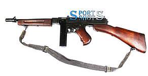 ММГ ППТ (Макет Масо-габаритний Пістолет кулемет Томпсона зразка 1928р)