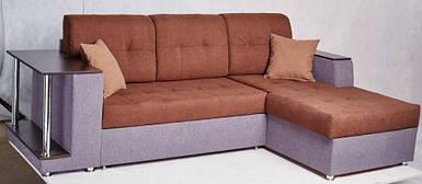 Угловой диван - кровать Лагуна
