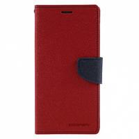 Чехол (книжка) Mercury Fancy Diary series для Samsung Galaxy C9 Pro