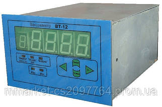 12-ти канальный вакуумметр ВТ-12