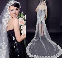 Свадебная фата Glory Angels ag0245