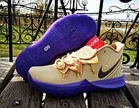 Кроссовки Nike Kyrie 5 Concepts X Ikhet
