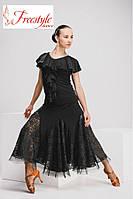 Блуза (Алиби)для танцев 436 р. 30 - р. 50, фото 1