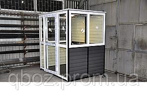 Кабина для курения, фото 2