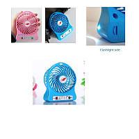 Mini Fan Portable Mini USB Fan - портативный вентилятор