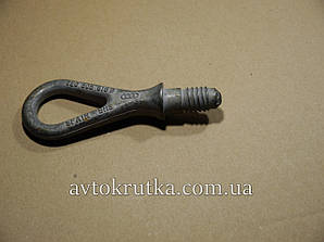 Буксировочный крюк Audi А4 B5 (Ауди А4 Б5) 8E0805616B