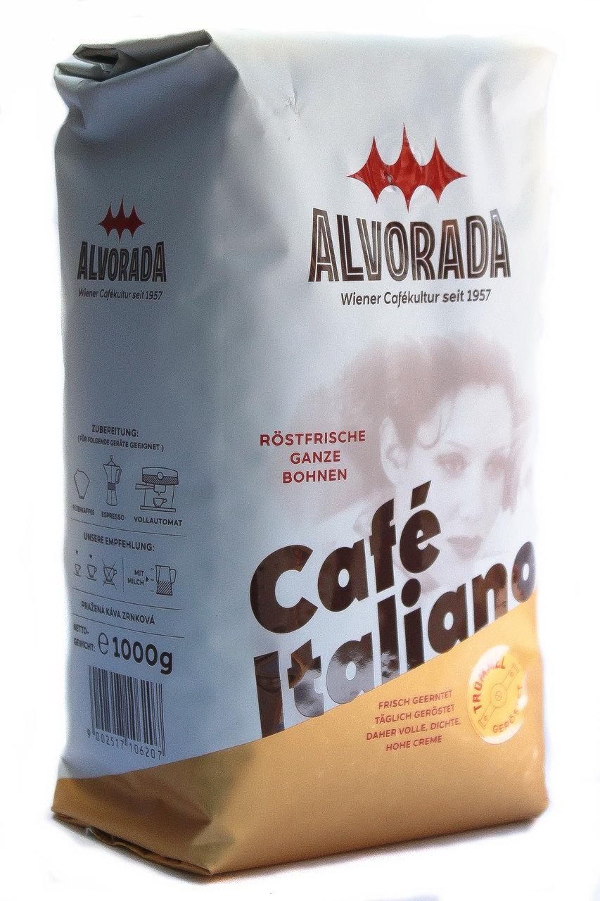 Кофе зерновой Alvorada Café Italiano 1000 г