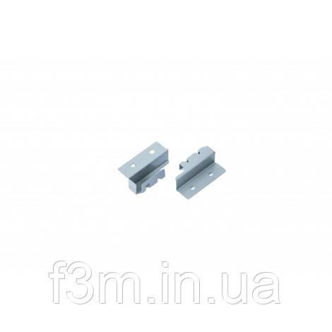 Система для выдвижения ящиковPROBOX Grass Hopper:КРЕПЛЕНИЕ задней стенки, СЕРЫЙ
