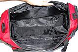 Большая спортивная сумка. Adidas. Дорожная сумка. Сумки адидас. Мужские сумки., фото 7