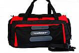 Большая спортивная сумка. Adidas. Дорожная сумка. Сумки адидас. Мужские сумки., фото 8