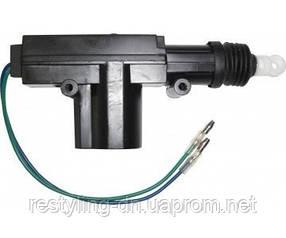 ACG-2 Двухпроводный привод центрального замка, FANTOM