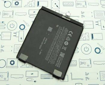 Б.У. Аккумуляторная батарея BT66 Meizu pro 6 plus 3300mAh