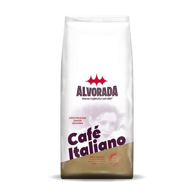 Кофе зерновой Alvorada Café Italiano 500 г