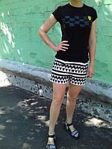 Женские шорты. Ластик, фото 2