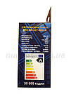 Светодиодная лампа груша PREMIUM B55AP 8W E27 3000K, фото 2