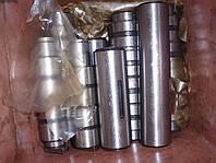 Продам комплект осей и втулок (пальцы и втулки) для термопластавтомата ДЕ3130 125Ц1, ДЕ3330Ф1, ДЕ 3132 250Ц1