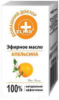 Эфирное масло Апельсина 10 мл Домашний доктор