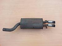 Глушитель Quttro 2.6/2.8 Audi 100 A6 C4 91-97г