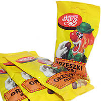 Драже арахис в шоколаде SKAWA 60г Польша