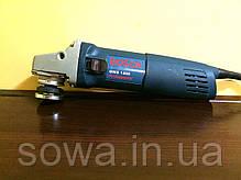 ✔️ Болгарка BOSCH GWS1400 Гарантия качества, фото 2