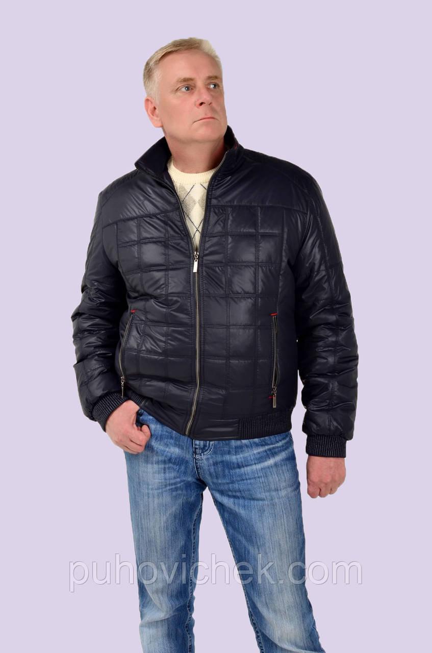 Куртки мужские больших размеров осень весна