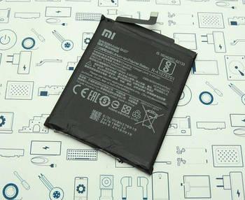 Б.У. Батарея BN37 Xiaomi Redmi 6A\ Redmi 6 аккумуляторная 2900mAh Оригинал