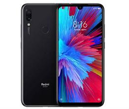 Смартфон Xiaomi Redmi Note 7 48mp 4/128gb Black Global Version Qualcomm Snapdragon 660 4000 мАч