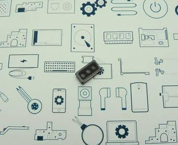 Динамик слуховой Xiaomi Redmi 6A (Receiver) сервисный оригинал с разборки