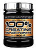 Креатин 100% Creatine monohydrate 500гр Scitec Nutrition креатин