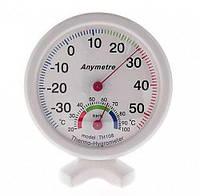 Термометр-гигрометр TH-108, -35 до +55 градусов, фото 1
