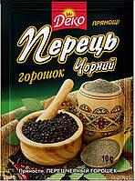 """""""ДЕКО"""" Перець чорний ГОРОШОК 20г (1/120)"""